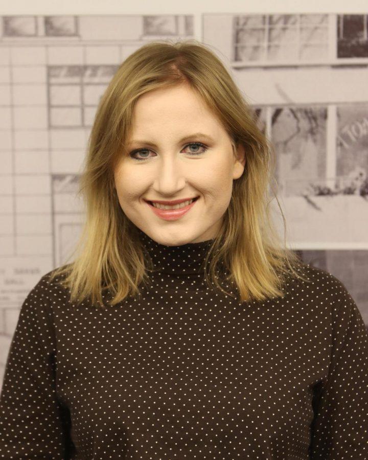 Alicia Dougherty