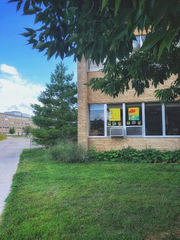 The Children's Center at UW-Whitewater is the first location that someone tested positive for COVID-19 on the university campus this fall semester.