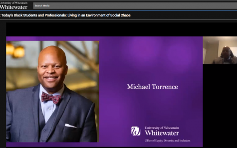 Motlow State Community College President Michael Torrence