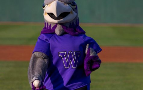 The Beloit Snappers minor league baseball team welcomed the UW-Whitewater family on Saturday, Aug. 17, 2019, for a tailgate social, t-shirt giveaway and a ceremonial first pitch by Willie Warhawk.