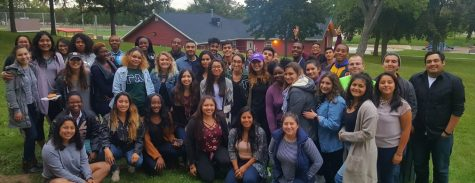 The UW-W Latinos Unidos organization