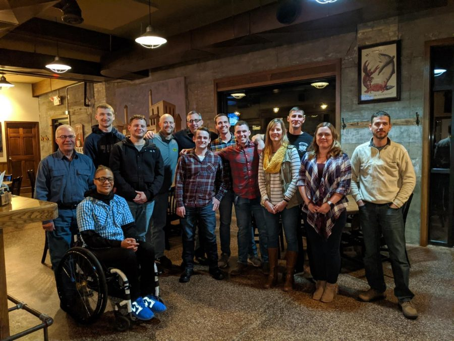 Veterans and Service Members Organization
