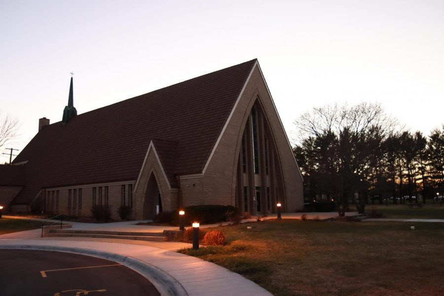 St. Patrick Catholic Church is hosting several events to celebrate the Advent season with 25 percent capacity at 1225 West Main St., in Whitewater.