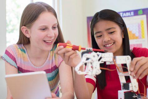 Diversity in STEM education