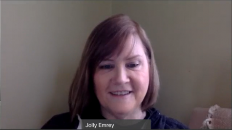 Political Science Department Chair Jolly Emrey discusses the importance of civil communication for advancing equal rights in American society.