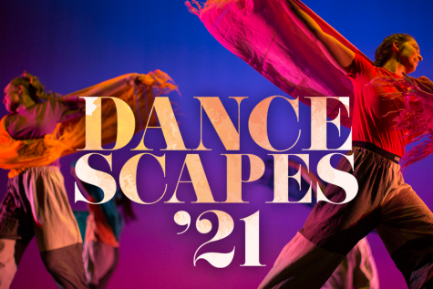Logo for Dancescapes