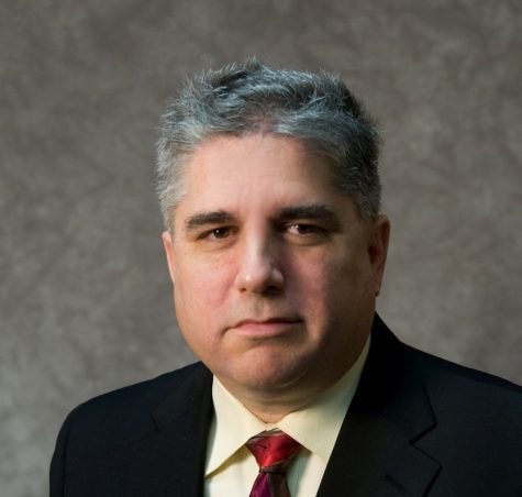 UW-Whitewater professor of economics and Director of the Fiscal and Economic Research Center Russ Kashian