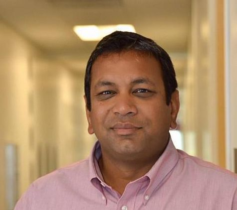 Founder of StriveOn Technologies Choton Basu