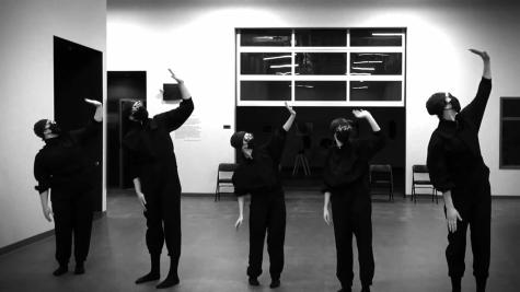 Project Name: T'NODEW, TONERAEW  Choreographer: Li Chiao Ping   Videographer/Editor: A. Bill Miller, Sydney Meyers