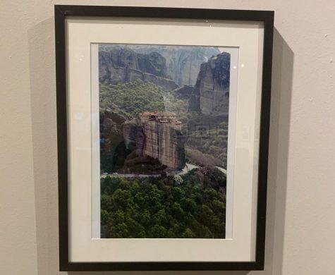 framed picture by Jessica Nettgen