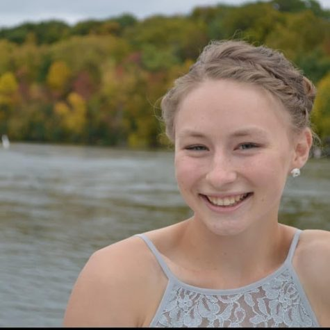 I am excited to meet new people, and be able to experience all Whitewater has to offer. -Leah Herbeck, Sophomore