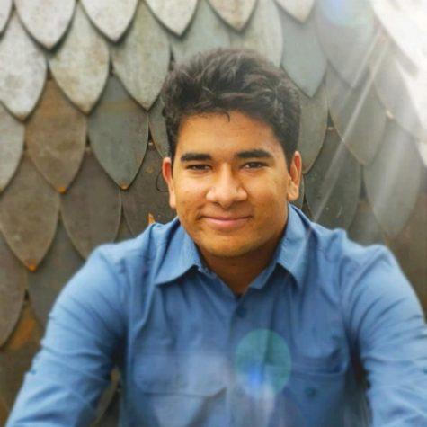 Meet dauntae green: managing editor