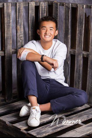 Meet Aaron Xiong: Multimedia Editor