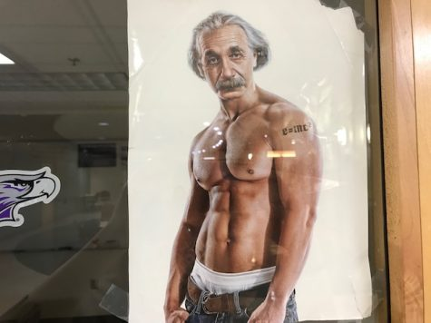 """""""Science, it does a body good."""""""