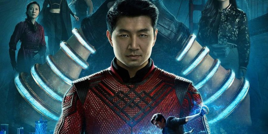 Superhero movie paves way for Asian representation