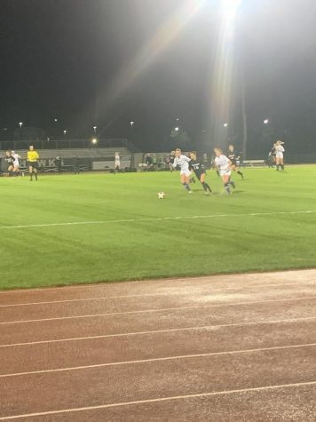 Young players lead women's soccer in win over Carthage