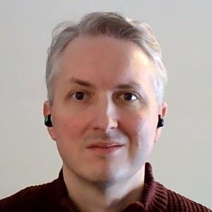 UW-Whitewater Assistant Professor of Communication Dr. David Beyea